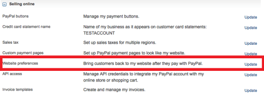 What Is My Paypal Account Name